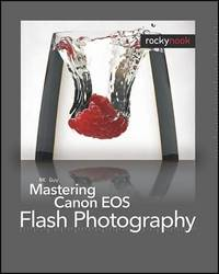 Mastering Canon EOS Flash Photography by NK Guy image