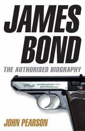 James Bond by John Pearson image