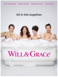 Will & Grace: Revival - Season 1 on DVD