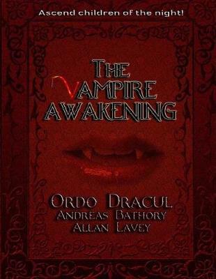 The Vampire Awakening by Andreas Bathory image