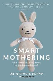Smart Mothering by Natalie Flynn image