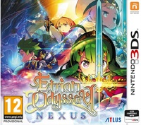 Etrian Odyssey: Nexus for Nintendo 3DS