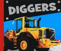 Giant Book: Diggers