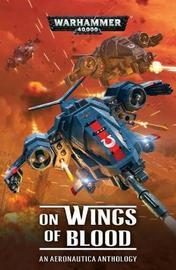 On Wings of Blood by Gav Thorpe image