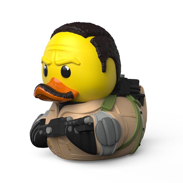 "Tubbz: Ghostbusters - 3"" Cosplay Duck (Winston Zeddemore)"