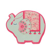 Sass & Belle: Mandala Elephant Nail File