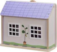 Peppa Pig: Wood Play School House