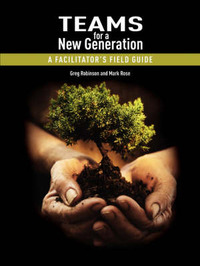 Teams for a New Generation by Greg Robinson