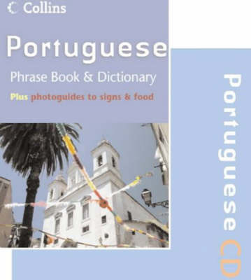 Collins Portuguese Language Pack by HarperCollins UK image