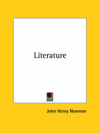 Literature by John Henry Newman