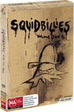 Squidbillies: Volume 1 on DVD