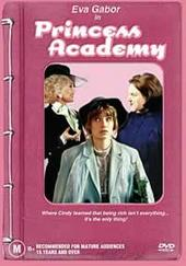 Princess Academy on DVD