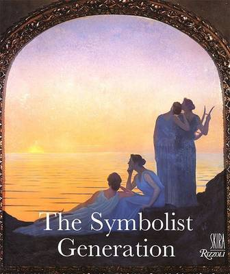 Symbolist Generation by Pierre-Louis Mathieu image