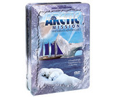 Arctic Mission: Great Adventure, The (5 Disc) on DVD