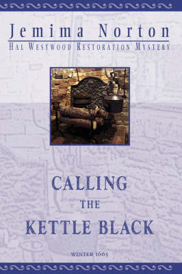 Calling the Kettle Black by Jemima Norton