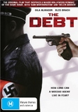 The Debt on DVD