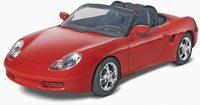 Revell SnapTite: 1/24 Porsche Boxster Model Kit