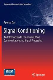 Signal Conditioning by Apurba Das