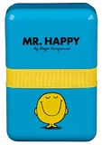 Mr Men: Mr Happy - Lunch Box