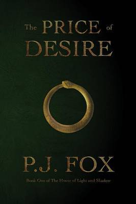 The Price of Desire by P J Fox image