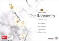 World Cinema: The Romantics Collector's Set on DVD