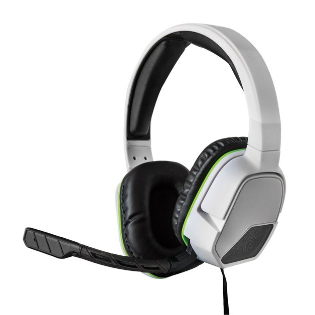 Afterglow LVL 3 Wired Stereo Headset - White for Xbox One