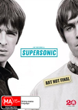 Oasis: Supersonic on DVD