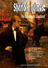 Sherlock Holmes by Barbara Hambly image