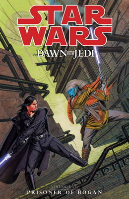 Star Wars: v. 2 by John Ostrander image