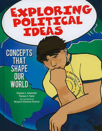 Exploring Political Ideas by Stephen L. Schechter image