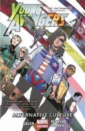 Young Avengers Volume 2: Alternative Cultures (marvel Now) by Kieron Gillen