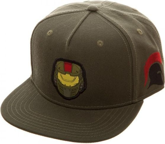 f29b3935a Halo Wars 2 - Omni Snapback Cap | at Mighty Ape Australia