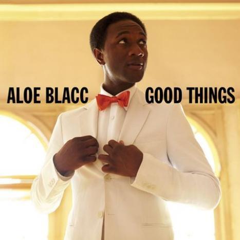 Good Things by Aloe Blacc image