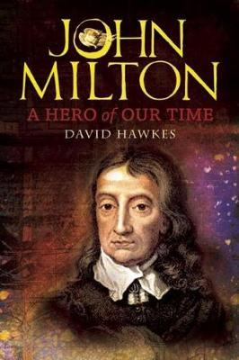 John Milton by David Hawkes image