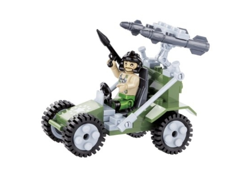 Cobi: Small Army - Buggy image