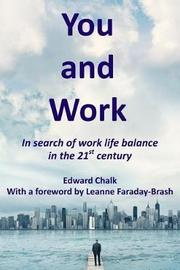 You and Work by Edward Chalk