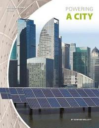 Powering a City by Edward Willett