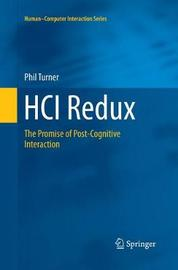 Hci Redux by Phil Turner