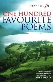 Classic FM 100 Favourite Poems by Mike Read image