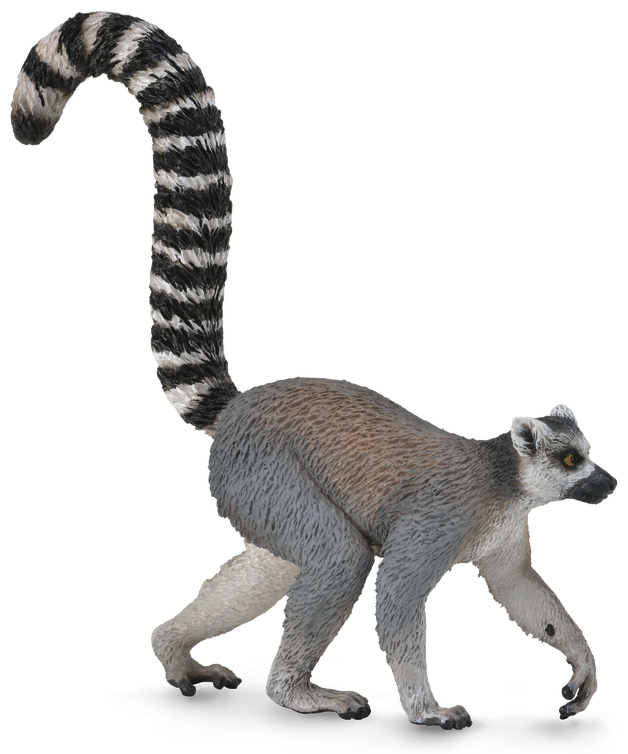 CollectA: Ring Tailed Lemur - (M)