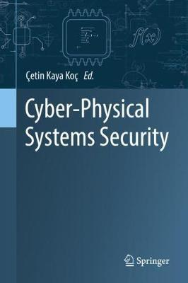 Cyber-Physical Systems Security image