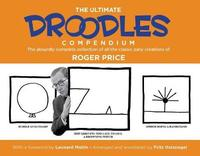 The Ultimate Droodles Compendium by Roger Price
