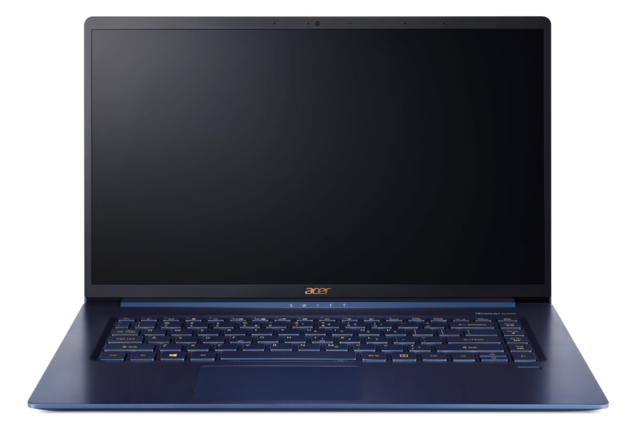 "15.6"" Acer Swift 5 i7 8GB 512GB Notebook"