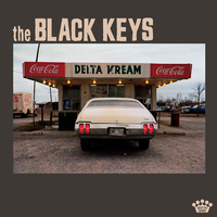 Delta Kream (Limited Coloured Vinyl) by The Black Keys