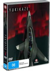Yukikaze - Vol. 3: Evacuation on DVD