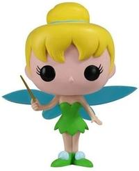 Peter Pan Tinker Bell Pop! Vinyl Figure image