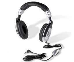Altec Lansing CHP524 Headphones