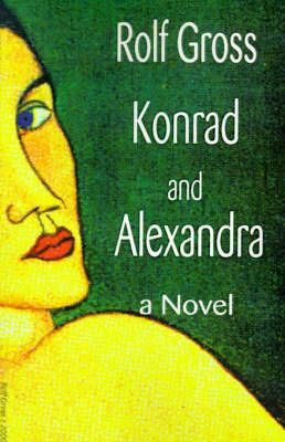 Konrad and Alexandra by Rolf Gross