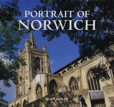 Portrait of Norwich by Alan Childs