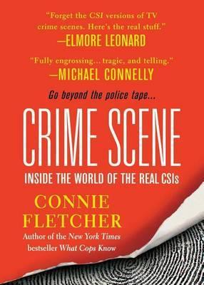Crime Scene by Connie Fletcher
